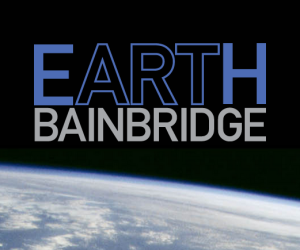 EarthArt Bainbridge logo
