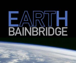 EarthArt Bainbridge logo